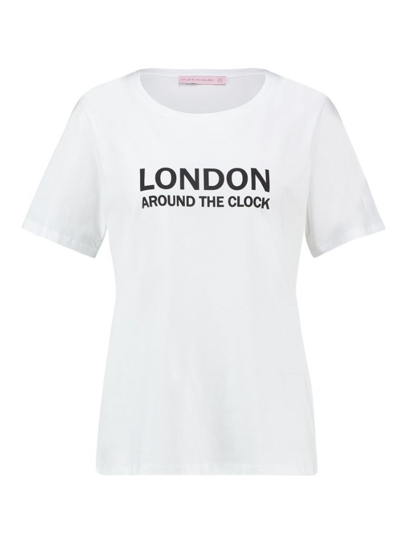 03375 Alize London Shirt