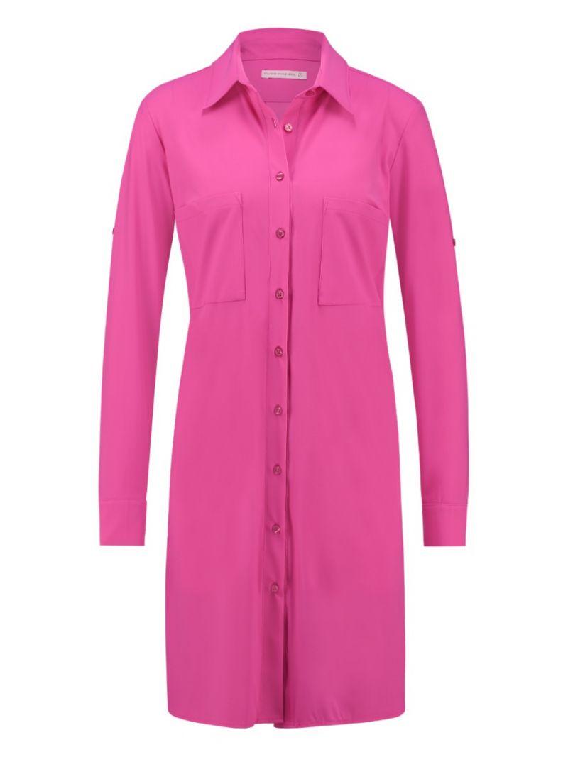 03440 Loopy Dress