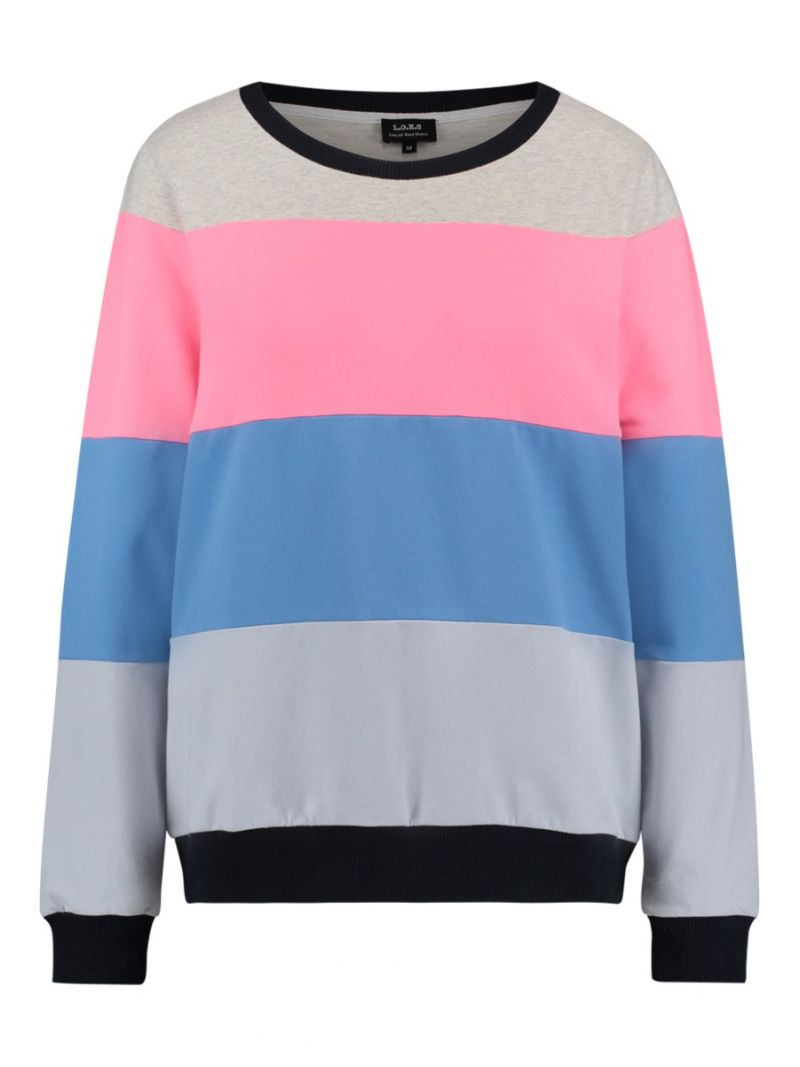Provence Sweater