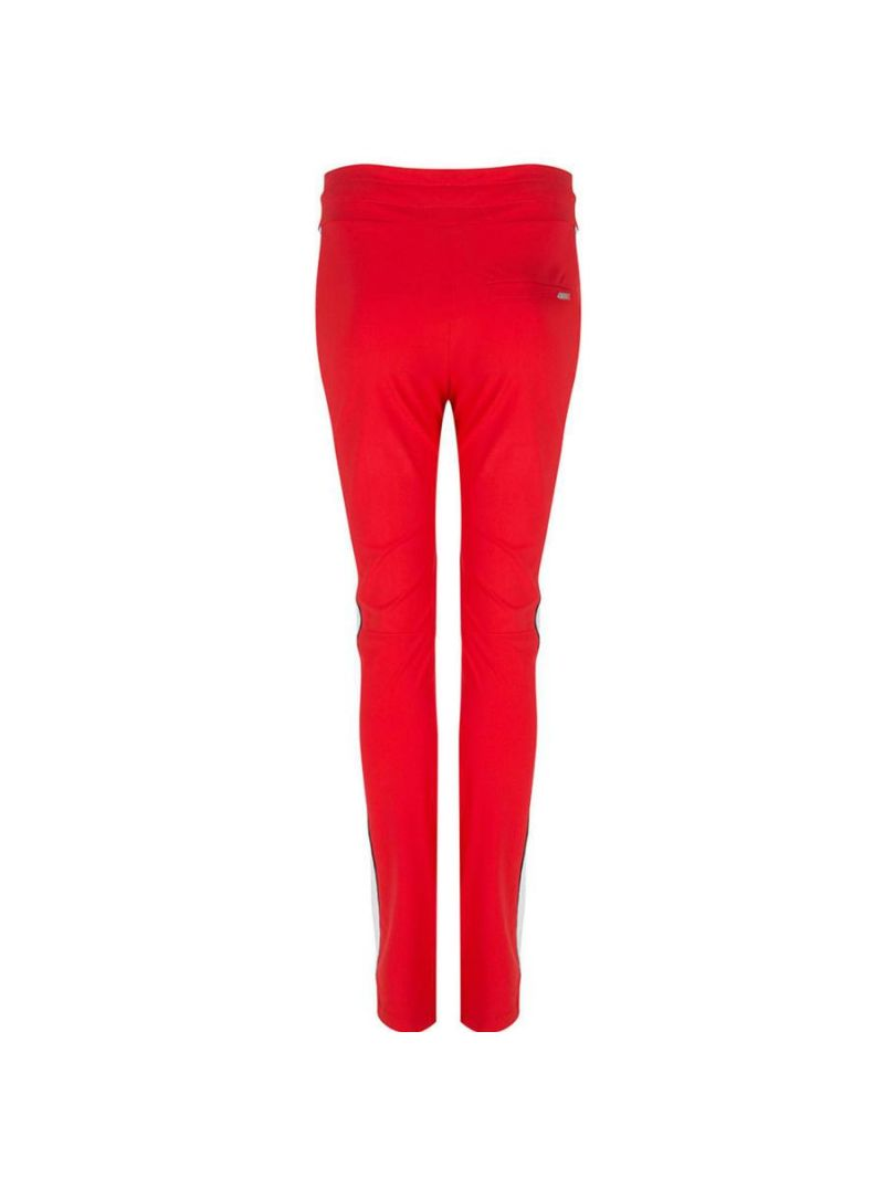 Travel Pant met Bies
