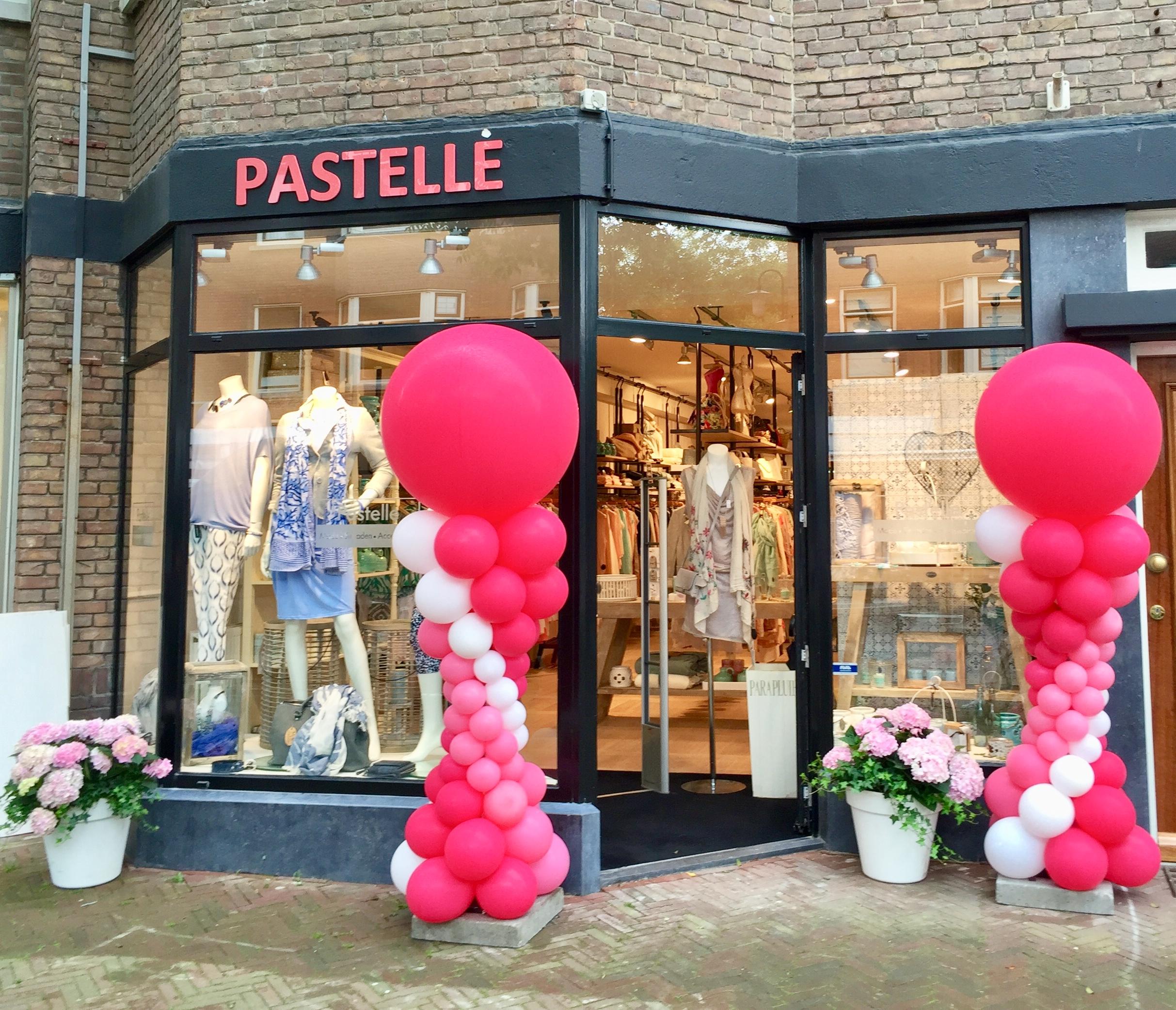 Pastelle Den Haag