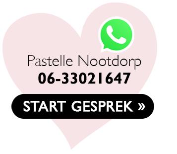 WhatsApp Pastelle Nootdorp